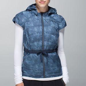 Lululemon Spring Fling Puffy Vest